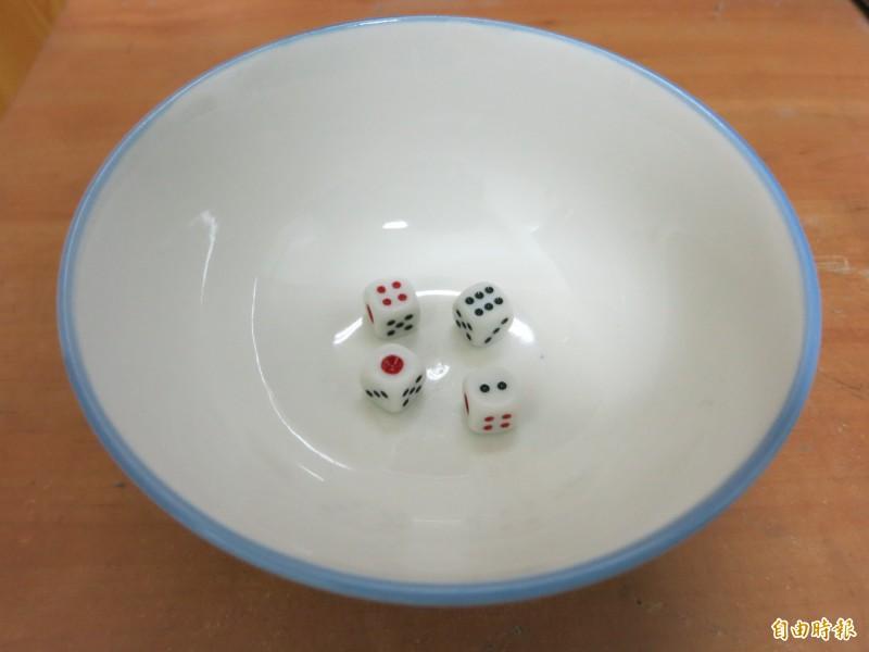 該公司指出,通過面試後,該公司會請求職者擲骰子,「擲到6就直接錄取」,採先到先審制。(資料照)