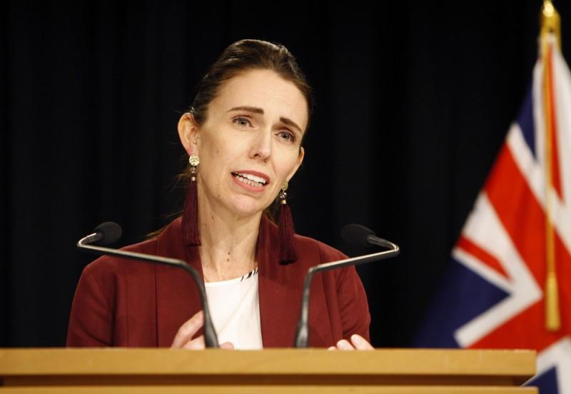 紐西蘭總理阿爾登(Jacinda Ardern)今日宣布,自2022起,該國所有學校須將歷史課列為必修科目,以增加紐西蘭人對自己國家的認識與認同。(美聯社)