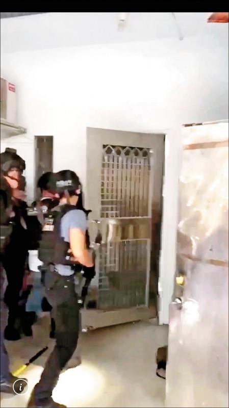 控股集團2人被擄 3嫌被捕遭羈押禁見
