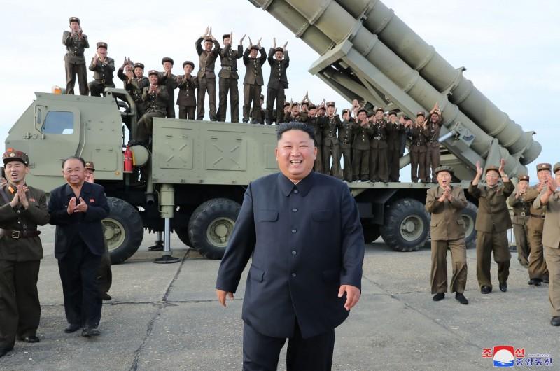 川金四會在北韓? 金正恩寫信邀請川普訪平壤