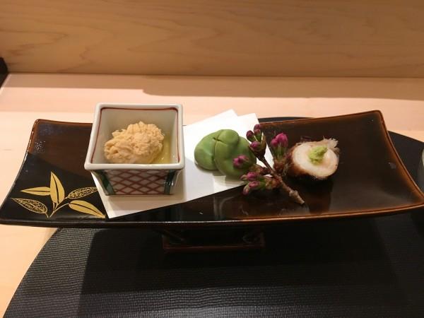 哲人醫師說飲食》日本料理教科書(二)割主烹從 和食風味詩:三真(3)-刀工