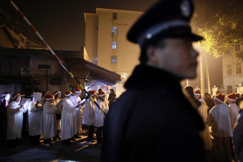 民眾遭脅迫當間諜!中國警察追查逃亡海外信徒
