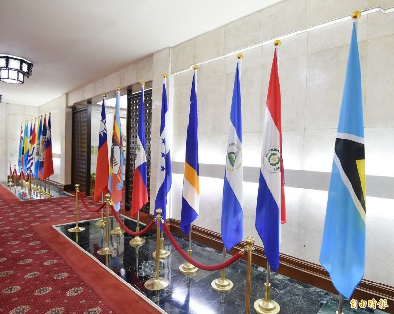 索羅門斷交》綠委籲強化「實質外交」 藍委轟外交部後知後覺