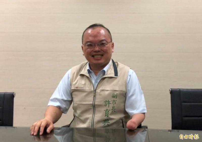 前瞻計畫市配合款挹注  台南明年度預算首度破千億