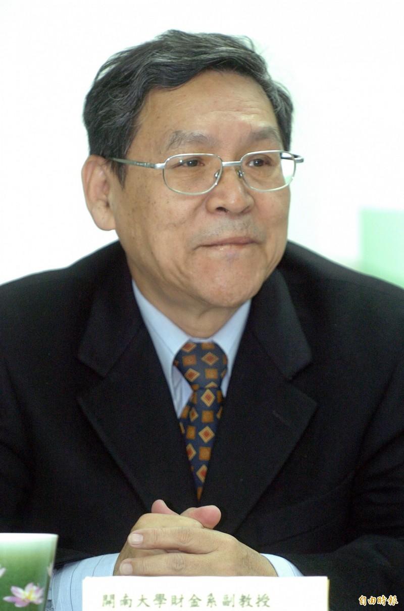 呂秀蓮參選2020總統,並找來前南投縣長彭百顯擔任副手。(資料照)