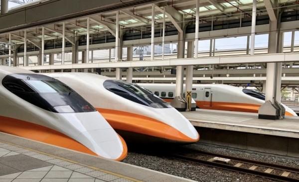 台灣高鐵中秋連假旅運人次創新高 挹注9月營收表現