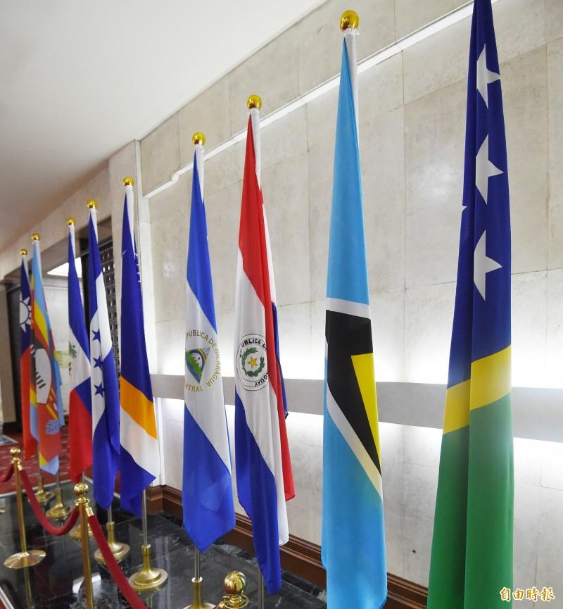 對索羅門斷交失望 美國務院:繼續支持台灣對全球做出貢獻