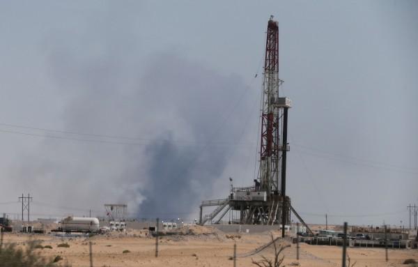 原油不再那麼重要!路透:沙國遇襲難影響Fed決策