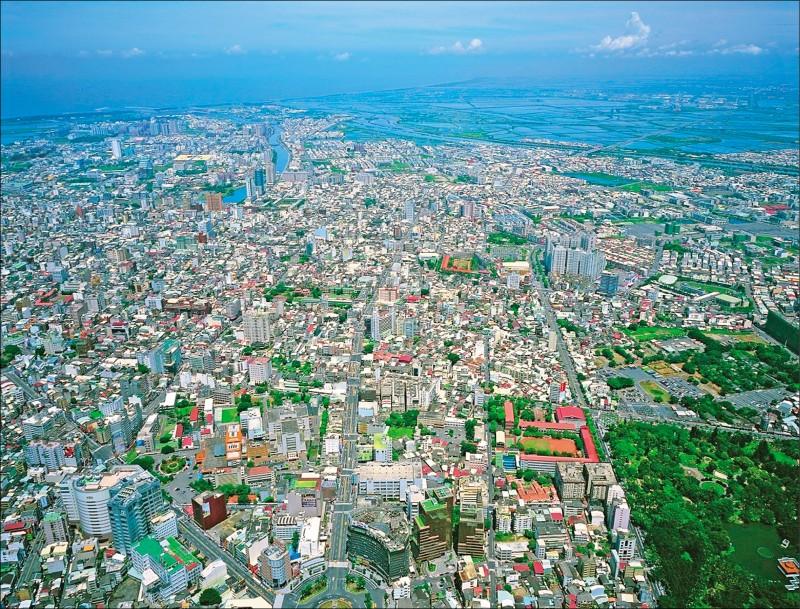 台南市109年度總預算規模高達千億,攸關各項建設發展。(台南市府提供)