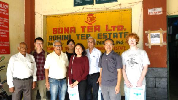 南亞觀察》茶葉新南向:中興大學與印度阿薩姆的茶產業合作