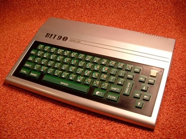 神楽坂週記》普澤公司的故事(一):Atari 2600年代