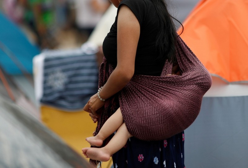 川普移民禁令被告?126移民上訴:侵犯尋求庇護者權利