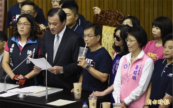 胡,怎麼說》2020台灣的送中、反送中之戰!