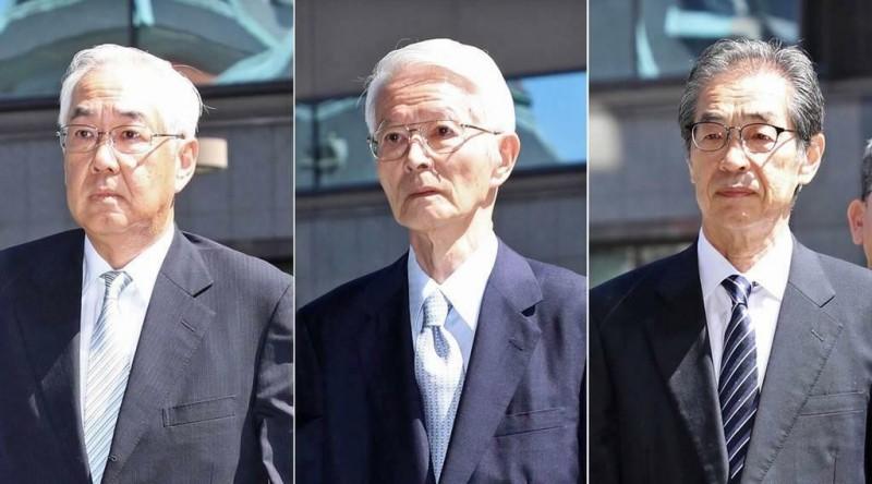 福島核災 3名前東電高階主管1審判無罪