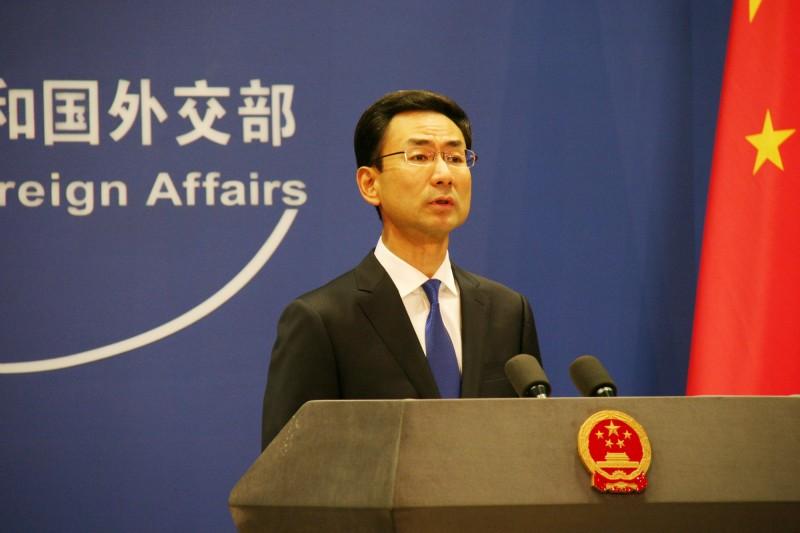 美眾院大動作力挺香港民主 中:別為港獨站台