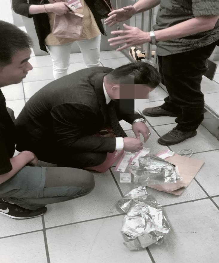 毒販供出上游有「利多」 兩人刑期相差7年半