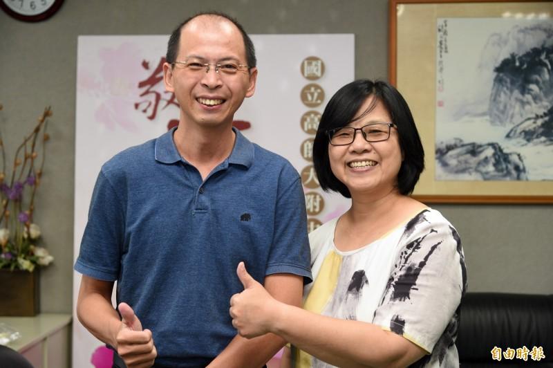 針對數學弱勢學生開設「小歐數學教室」 歐志昌獲師鐸獎