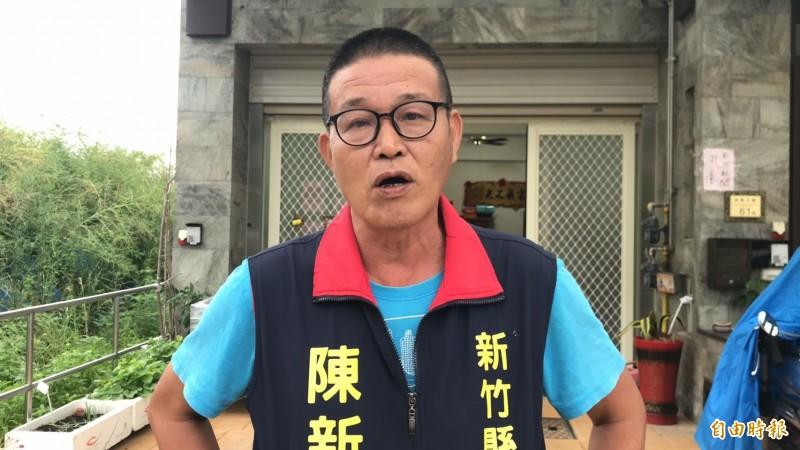 遠化「抽籤」員工外派越南 議員做短片諷刺