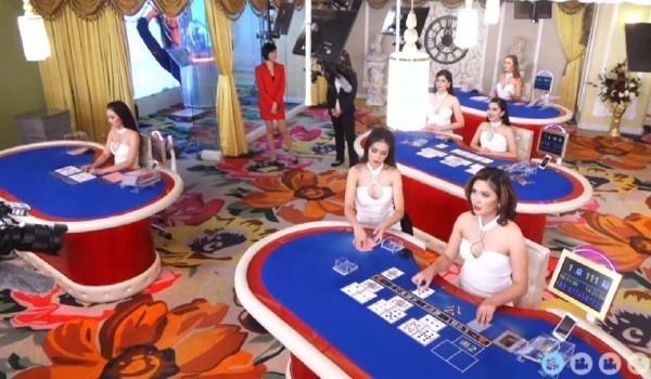 地下賭盤影響總統大選 法務部擬「網路賭博罪」殲滅