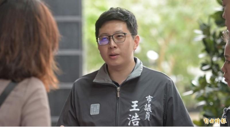 初見「傳說中的不分區議員」 李戡痛批:中國都在造假
