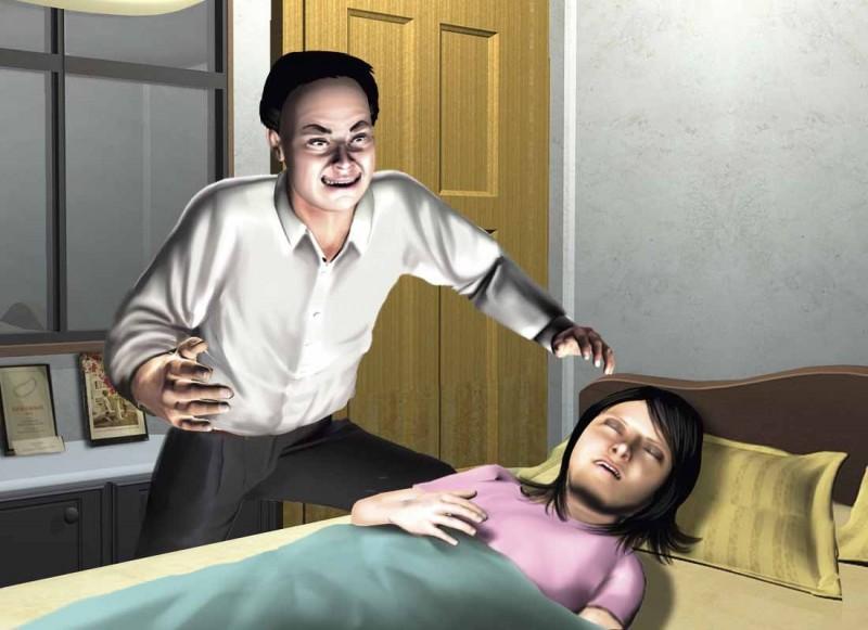 「媽媽不在了我有需要」狼父性侵兩女兒1319次 判6856年