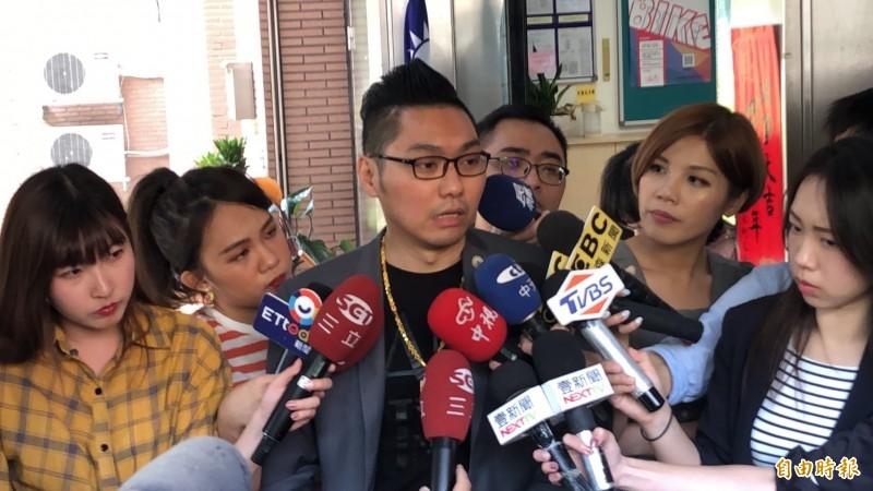 高雄直播拍賣天王連千毅近日爆「直播主之亂」爭議不斷。(資料照)