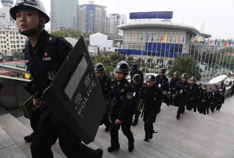 驚!中國研發手持聲波武器控制暴動 可損害人體並已批量生產