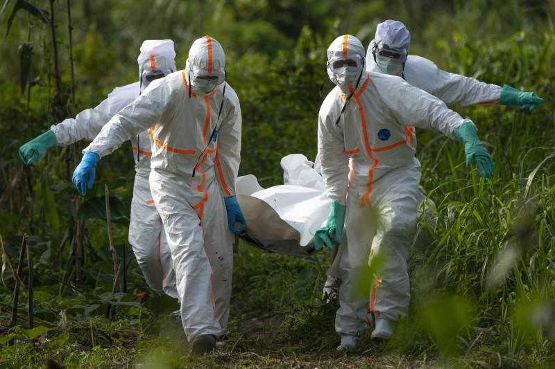 坦尚尼亞涉隱瞞伊波拉疫情 WHO火大少見公開譴責
