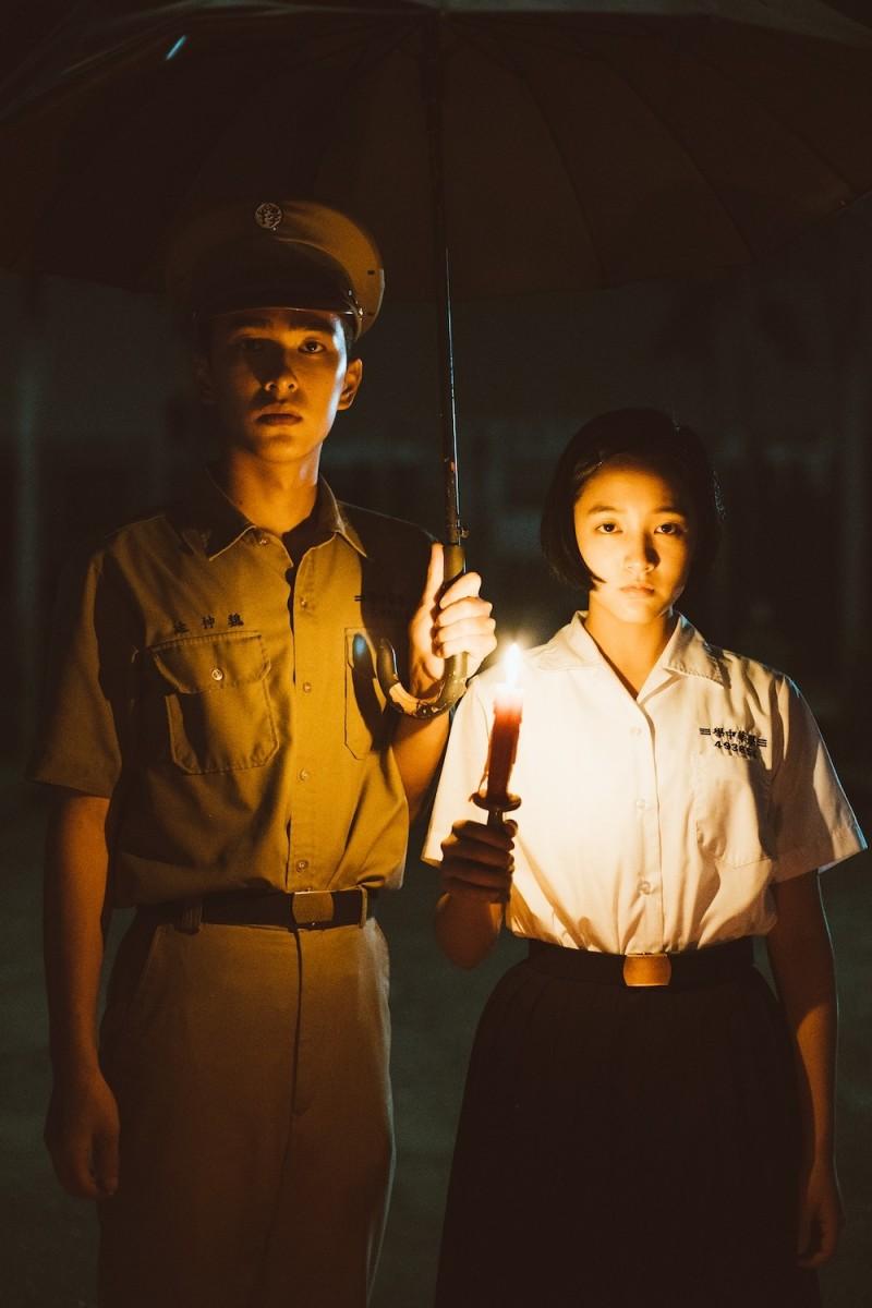 太敏感?《返校》原訂10/17香港上映 傳遭「技術性延遲」