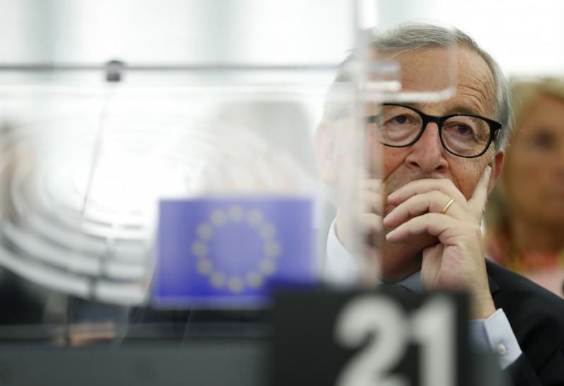 英脫歐期限在即! 歐盟執委會主席:還有時間達成協議