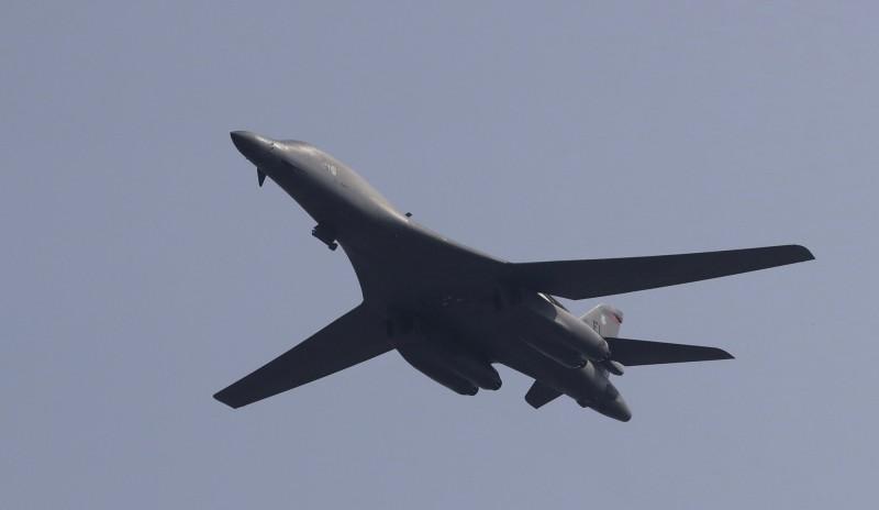 美軍將縮減B-1轟炸機隊 加速B-21新銳機型量產腳步