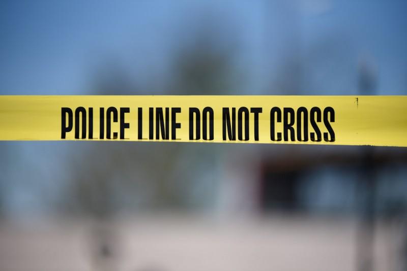 墨西哥金塔納羅奧州一名警方指揮官雅馬傳出日前被人綁架並就此失蹤,22日已在坎昆市尋獲遺體,據稱他疑遭到虐殺斬首。封鎖線示意圖。(路透)