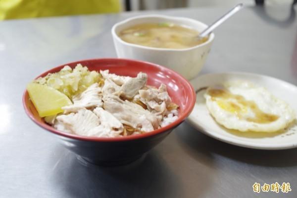 媒體報導「美國研究」證實吃雞肉會使罹患胰臟癌機率上升72%,台灣事實查核中心發現並非如此。雞肉示意圖。(資料照)