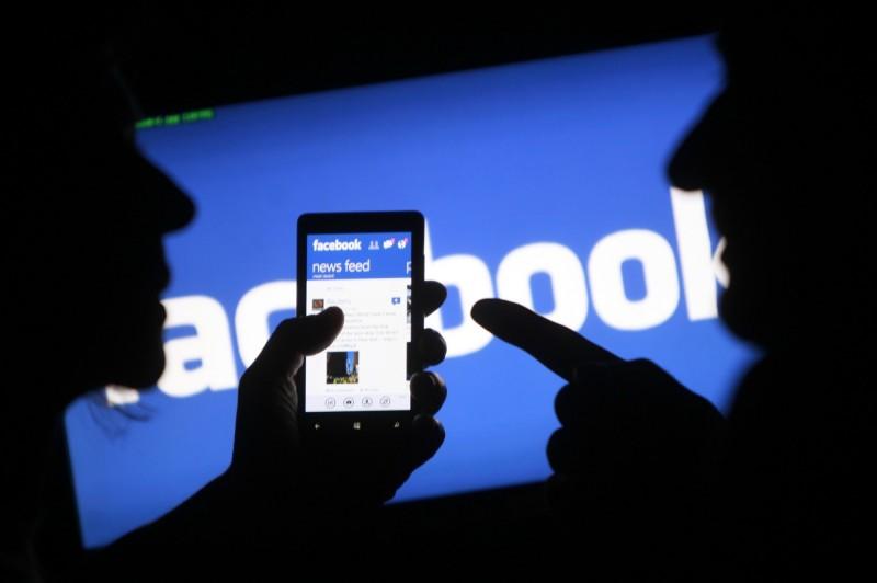 歐盟最高法院昨日宣布,所有歐盟國家有權要求臉書刪除「全球範圍」的毀謗性貼文。(路透)