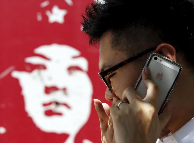 中共以「防火長城」限制人民取得外界資訊,許多人得透過VPN才能「翻牆」造訪國外網站。(路透)
