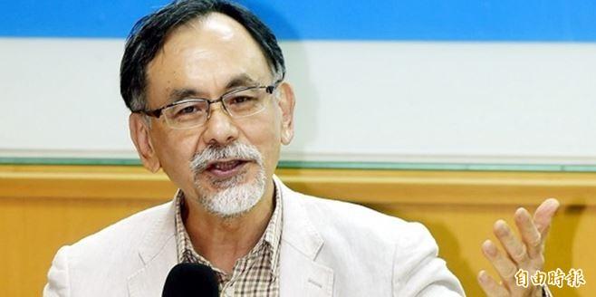 林濁水諷刺,韓國瑜是蔡英文最大「貴人」,想要不當選「恐怕很不容易」。(資料照)