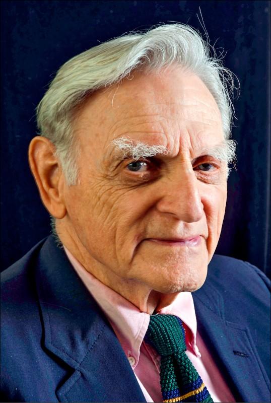 2019年諾貝爾化學獎得主古德諾。(美聯社)