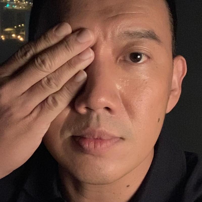向來敢言、批判時事的港星杜汶澤。(圖擷取自臉書_杜汶澤)