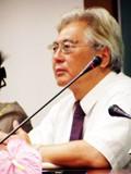 中研院人文社會科學研究中心兼任研究員蔡英文博士。(取自中研院網站)