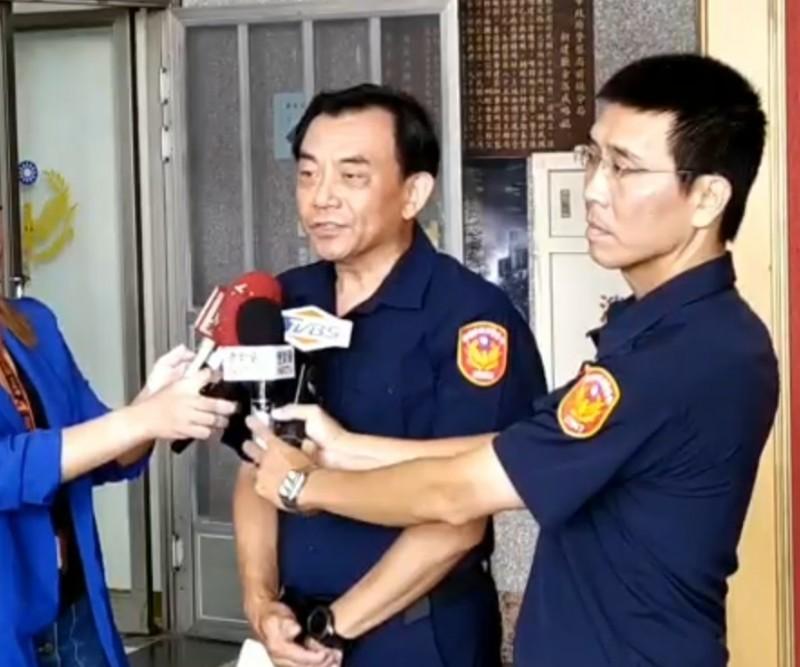 追查嗆韓的口罩女遭批「警察城市?」 警:是擔心她安危