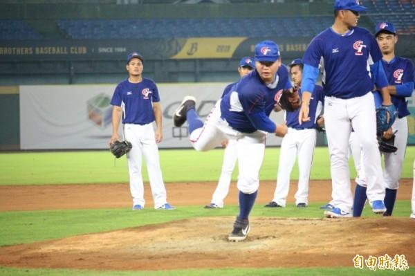 亞錦賽》日本隊受颱風影響 台灣開幕戰改對香港