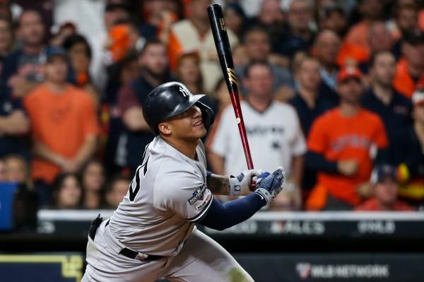 MLB》洋基「托天子」爸爸親臨現場! 單場三安讓他嗨翻天(影音)