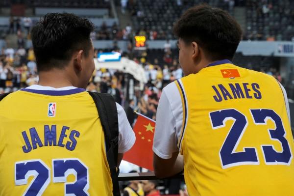 NBA》只能夾縫中求生存!中國球迷道無奈心聲怒轟自家人