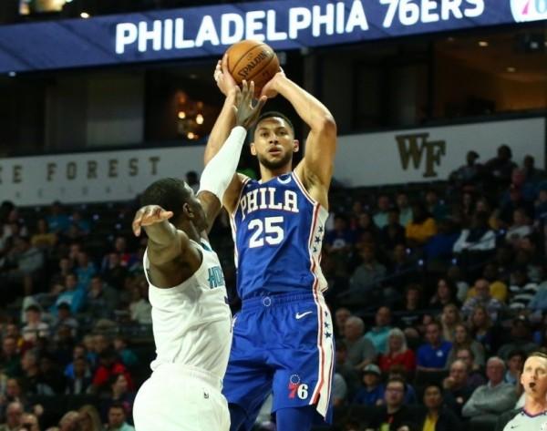 NBA》不只要投三分!  七六人教頭希望狀元郎做好「這件事」