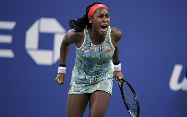 網球》WTA近15年最年輕冠軍 15歲天才少女高芙林茲封后