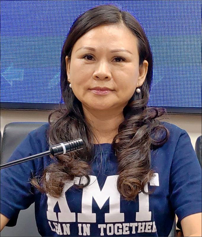 台南立委戰況》國民黨 力求敲開綠營鐵板