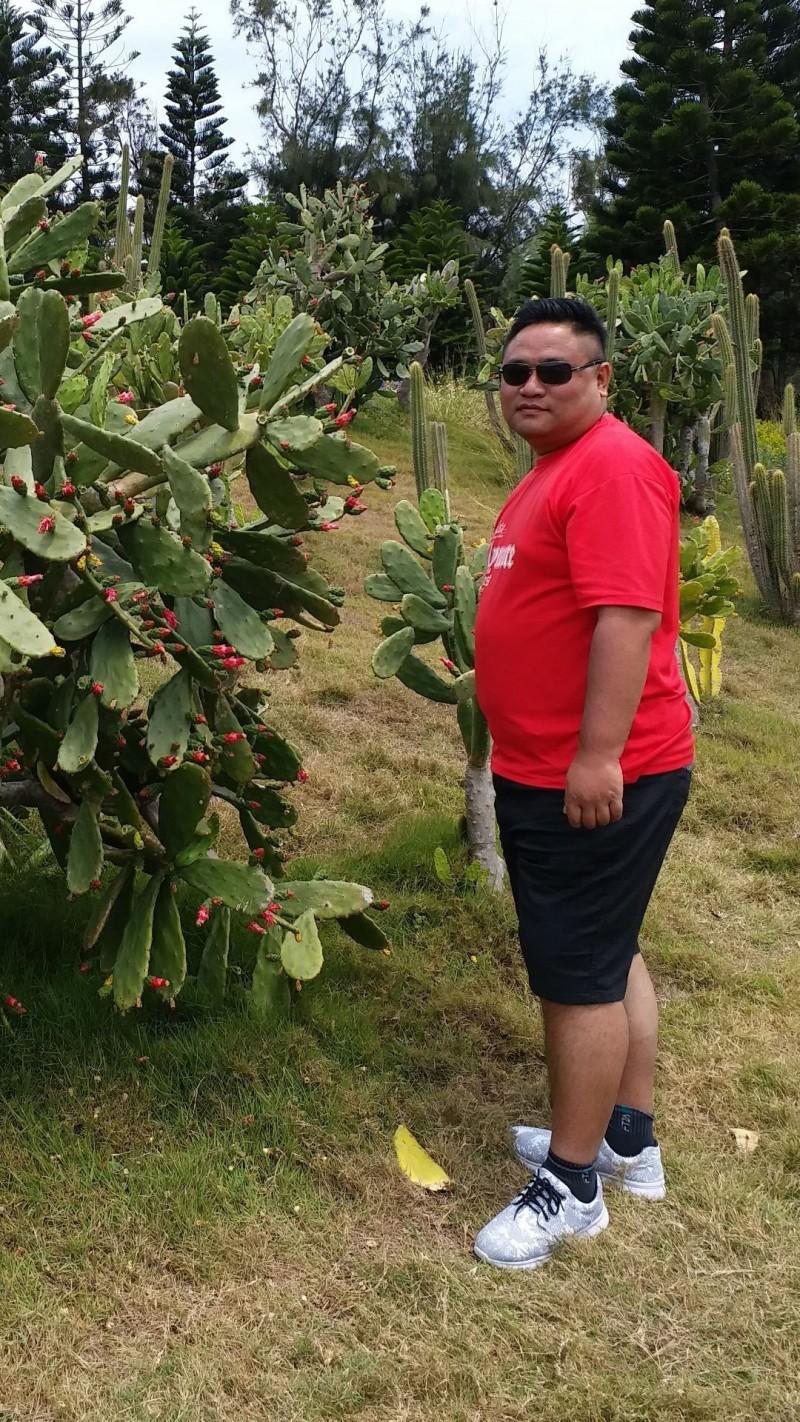 醫病》男主管作息不正常10年胖37公斤 靠這招3個月瘦25公斤