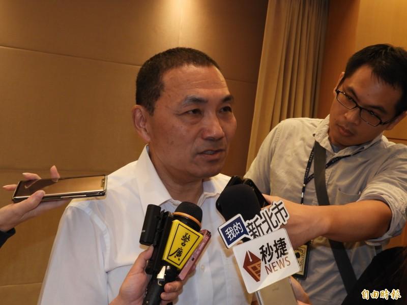 柯P稱捷運民汐線「等我有空」 侯友宜:盼台北市支持