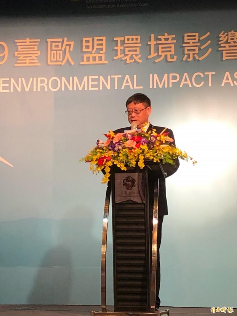 空氣中有塑化劑 環保署:先查清來源再擬因應策略