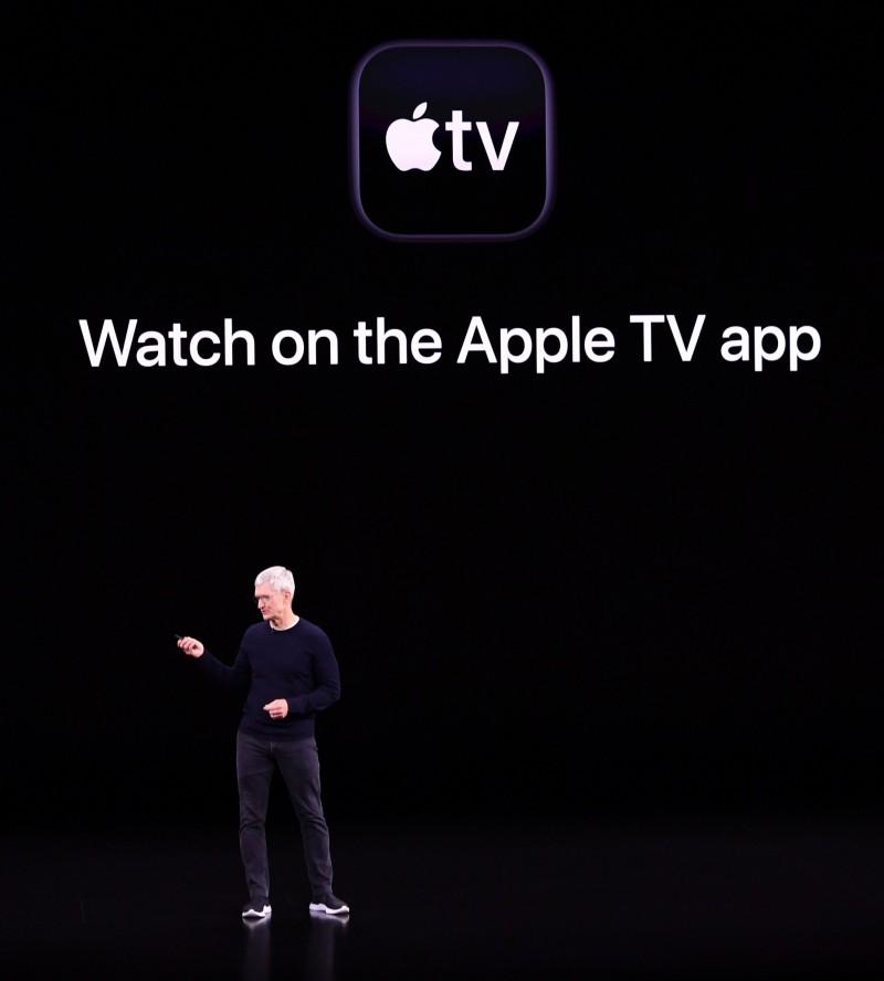 高層指示?「Apple TV+」製作人傳被要求「別激怒中國人」